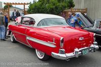 1871 Tom Stewart Classic Car Show 2012