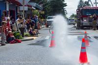 18720 VIFR Firefighter Challenge 2012