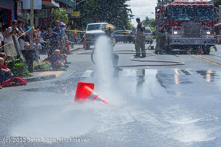 18731 VIFR Firefighter Challenge 2012