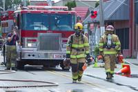 18735 VIFR Firefighter Challenge 2012