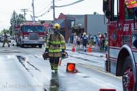 18738 VIFR Firefighter Challenge 2012