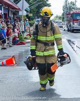 18739 VIFR Firefighter Challenge 2012