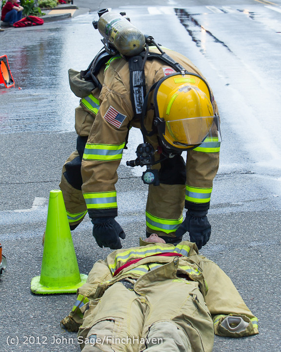 18741 VIFR Firefighter Challenge 2012