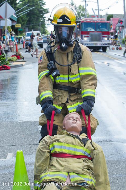 18744 VIFR Firefighter Challenge 2012