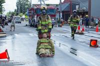 18750 VIFR Firefighter Challenge 2012