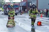 18752 VIFR Firefighter Challenge 2012