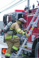 18756 VIFR Firefighter Challenge 2012