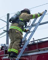 18760 VIFR Firefighter Challenge 2012
