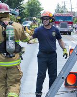 18768 VIFR Firefighter Challenge 2012