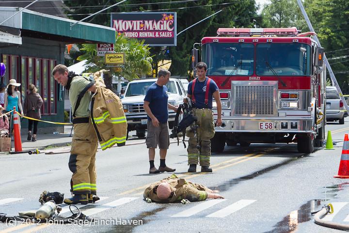 18773 VIFR Firefighter Challenge 2012