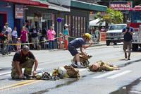 18785 VIFR Firefighter Challenge 2012
