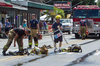 18792 VIFR Firefighter Challenge 2012