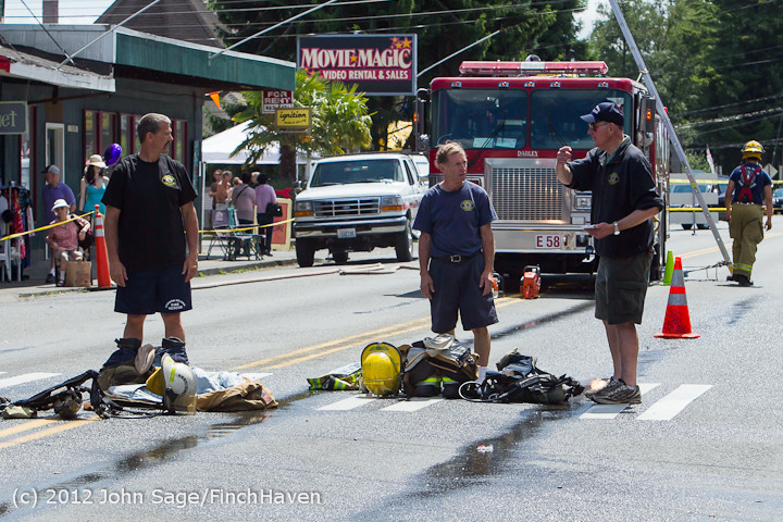 18804 VIFR Firefighter Challenge 2012
