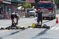 18807 VIFR Firefighter Challenge 2012