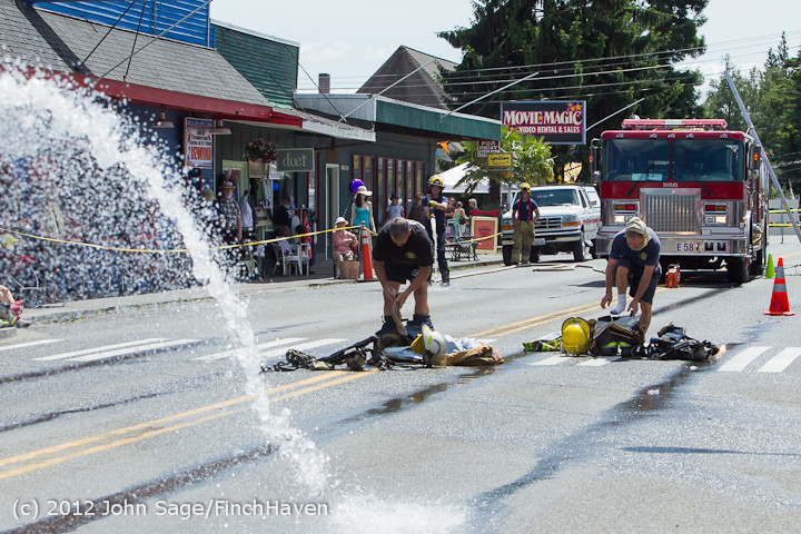 18809 VIFR Firefighter Challenge 2012