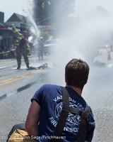 18819 VIFR Firefighter Challenge 2012