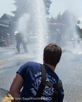 18824 VIFR Firefighter Challenge 2012