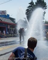 18829 VIFR Firefighter Challenge 2012