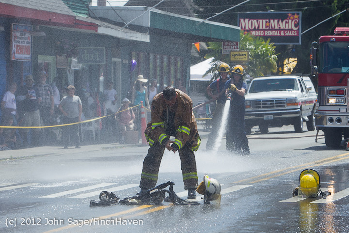 18832 VIFR Firefighter Challenge 2012