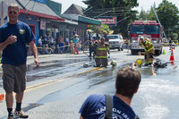 18837 VIFR Firefighter Challenge 2012