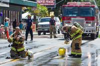 18840 VIFR Firefighter Challenge 2012