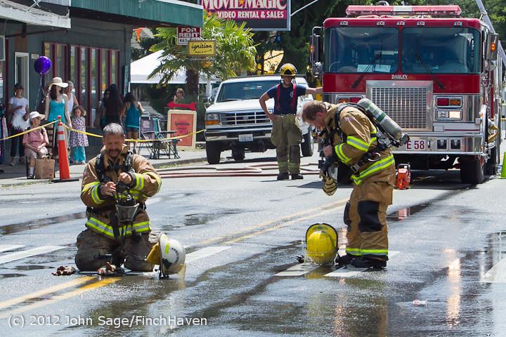 18846 VIFR Firefighter Challenge 2012