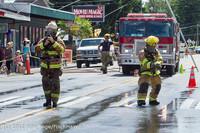 18854 VIFR Firefighter Challenge 2012
