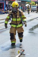 18860 VIFR Firefighter Challenge 2012