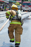 18863 VIFR Firefighter Challenge 2012