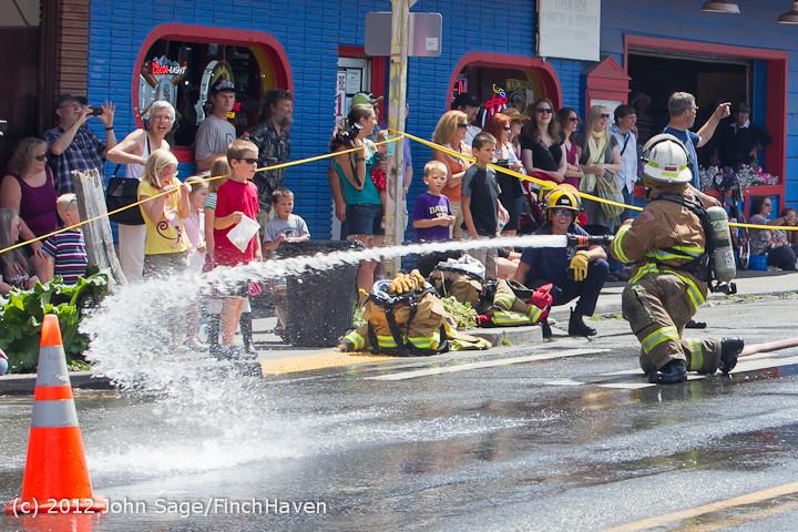 18871 VIFR Firefighter Challenge 2012