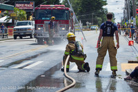 18873 VIFR Firefighter Challenge 2012