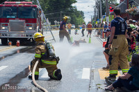 18881 VIFR Firefighter Challenge 2012