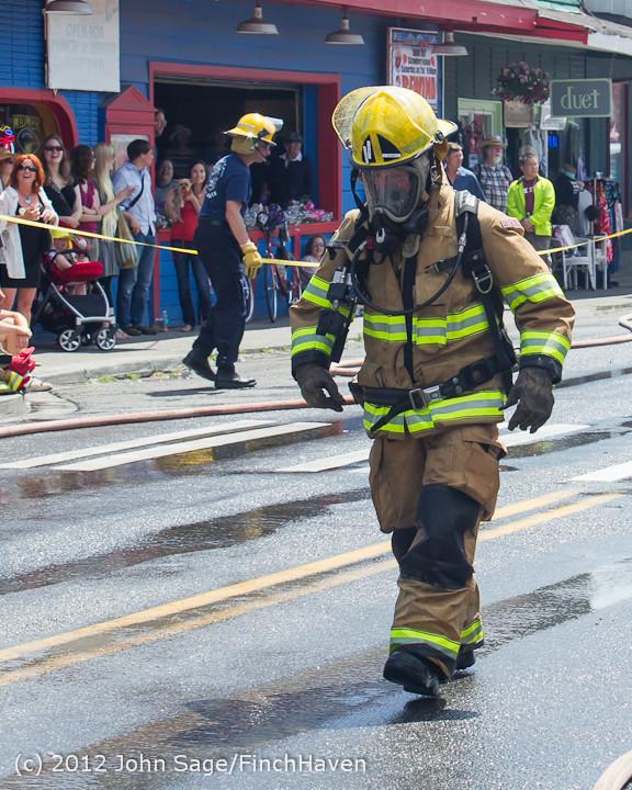 18883 VIFR Firefighter Challenge 2012