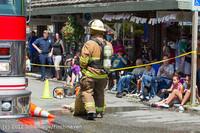 18889 VIFR Firefighter Challenge 2012