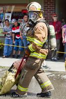 18892 VIFR Firefighter Challenge 2012