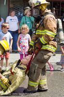 18894 VIFR Firefighter Challenge 2012