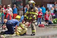 18900 VIFR Firefighter Challenge 2012