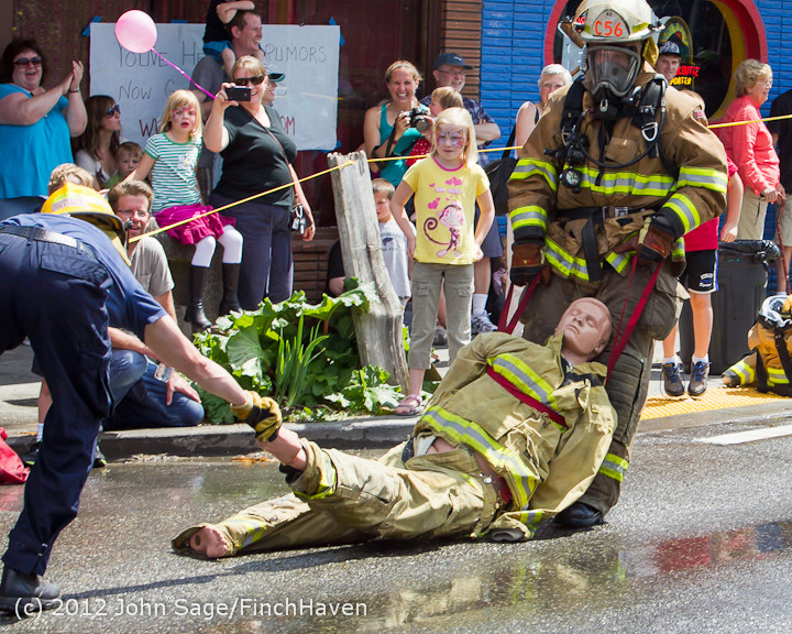 18908 VIFR Firefighter Challenge 2012
