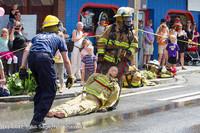 18909 VIFR Firefighter Challenge 2012