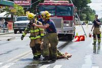 18910 VIFR Firefighter Challenge 2012