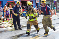18915 VIFR Firefighter Challenge 2012
