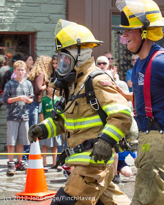 18918 VIFR Firefighter Challenge 2012