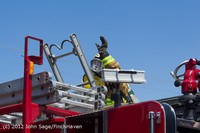 18922 VIFR Firefighter Challenge 2012