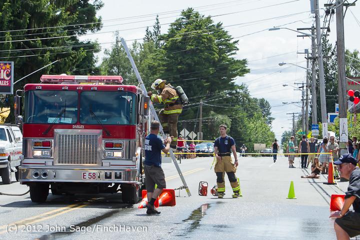 18930 VIFR Firefighter Challenge 2012