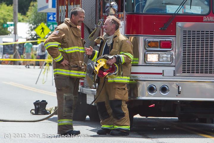 18937 VIFR Firefighter Challenge 2012