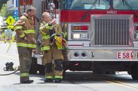 18941 VIFR Firefighter Challenge 2012