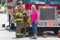 18955 VIFR Firefighter Challenge 2012