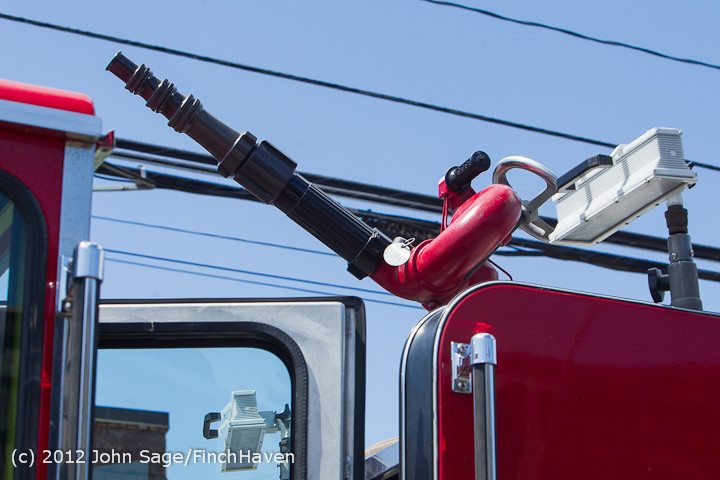 18961 VIFR Firefighter Challenge 2012