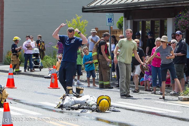 18966 VIFR Firefighter Challenge 2012