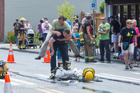 18969 VIFR Firefighter Challenge 2012